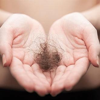 прочие причины выпадения волос